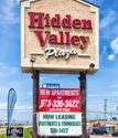 Hidden Valley Plaza