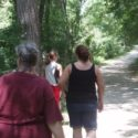 Pulaski County Walking & Hiking Trails
