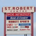 Saint Robert Center