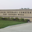 Missouri Veterans Cemetery & Veterans Memorial