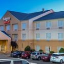 Fairfield Inn by Marriott Fort Leonard Wood /St. Robert