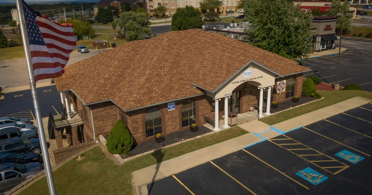 Your FUN Headquarters for Fort Leonard Wood and the heart of the Ozarks!