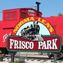 Frisco - Historic Auto Tour