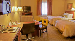 Candlewood Suites - Saint Robert