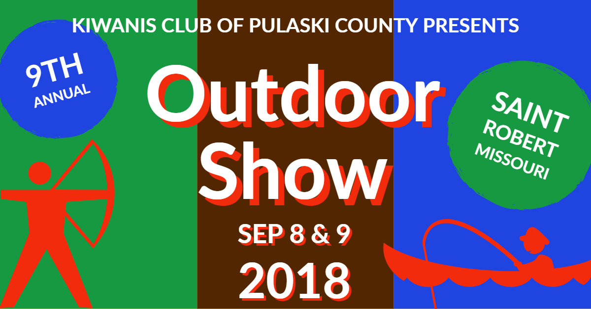 Kiwanis 9th Annual Outdoor Show (1)