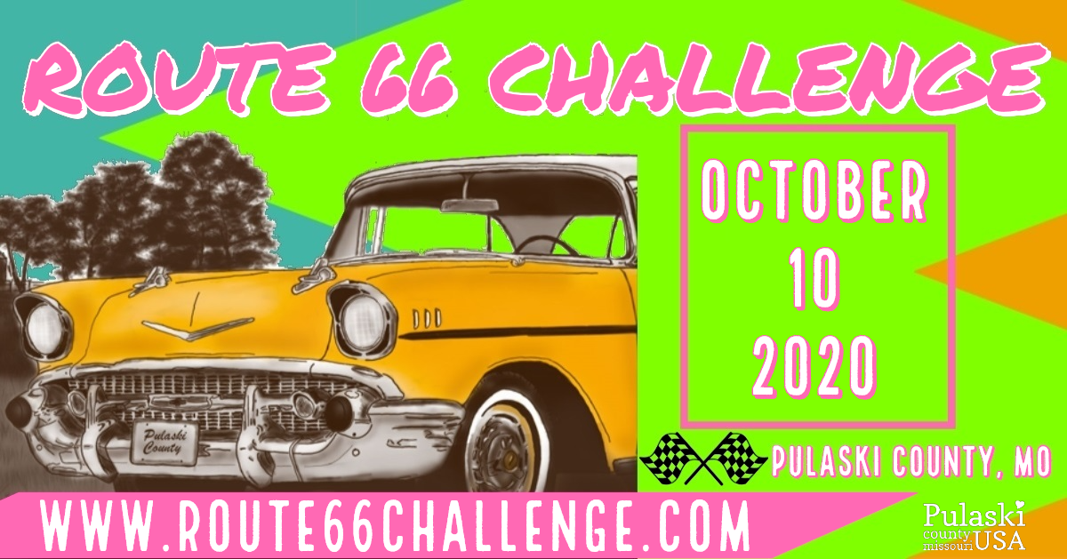 Route 66 Challenge 2020 (1)