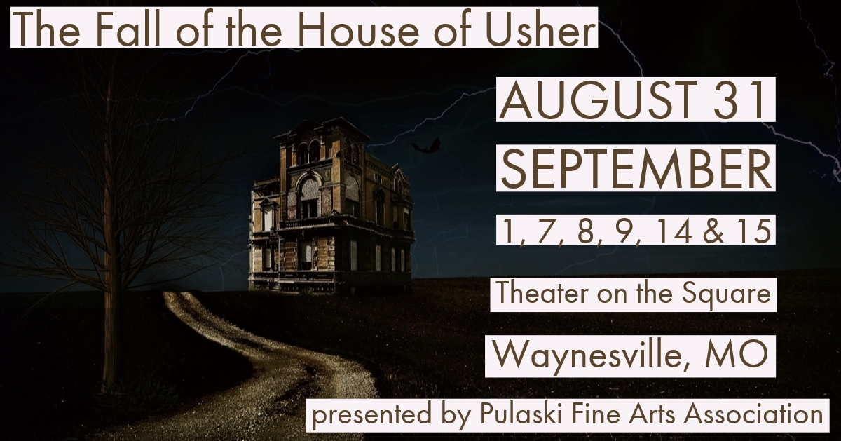 The Fall of the House of Usher Final