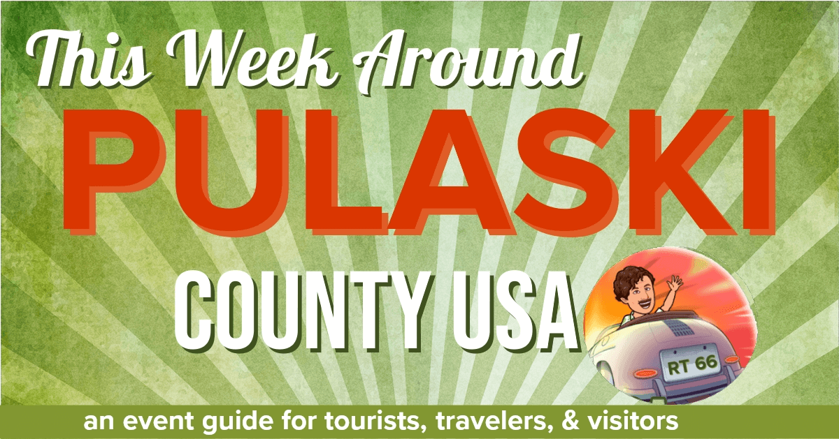 This Week Around Pulaski County USA